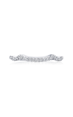 Tacori Coastal Crescent Wedding Band P105BFW product image