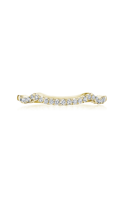 Tacori Coastal Crescent Wedding band P105BFY product image