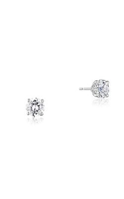 Tacori Diamond Jewelry Earrings FE807RD5 product image