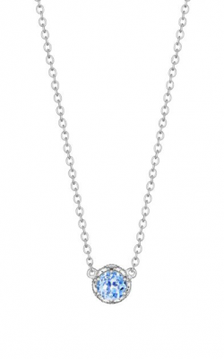Tacori Necklace Crescent Crown SN23645 product image
