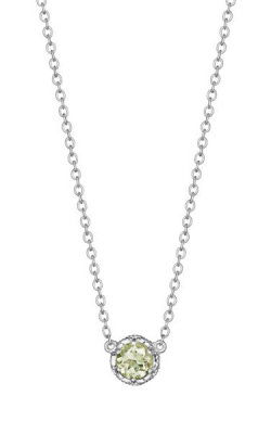 Tacori Crescent Crown Necklace SN23612 product image