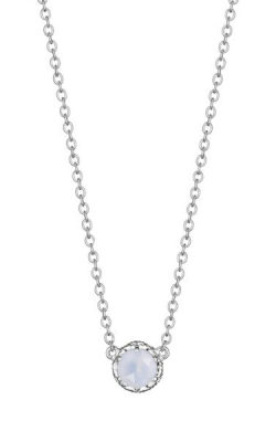 Tacori Crescent Crown Necklace SN23603 product image