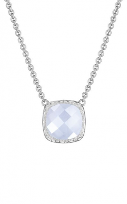 Tacori Crescent Embrace Necklace SN23203 product image