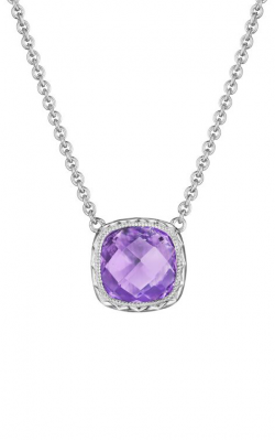 Tacori Crescent Embrace Necklace SN23201 product image