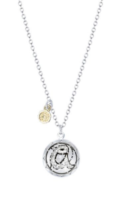 Tacori Love Letters Necklace SN197 SB product image