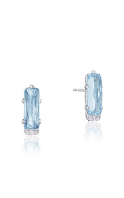 Tacori Horizon Shine Earrings SE24902 product image