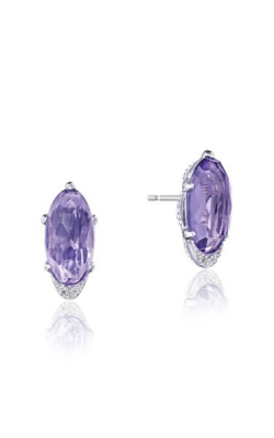 Tacori Horizon Shine Earrings SE24801 product image