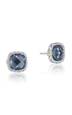 Tacori Crescent Embrace Earrings SE24733 product image