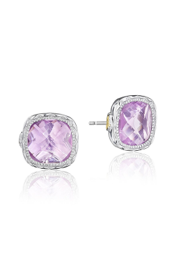 Tacori Crescent Embrace Earrings SE24713 product image