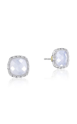 Tacori Crescent Embrace Earrings SE24703 product image