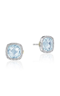 Tacori Crescent Embrace Earrings SE24702 product image