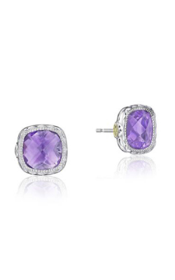 Tacori Crescent Embrace Earrings SE24701 product image