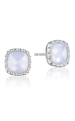 Tacori Crescent Embrace Earrings SE24503 product image