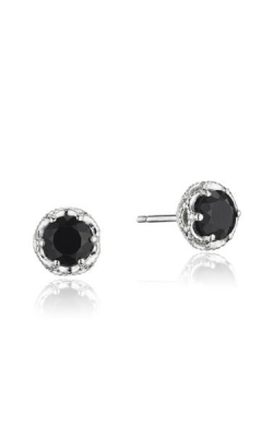 Tacori Crescent Crown Earrings SE24019 product image