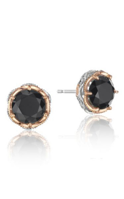 Tacori Crescent Crown Earring SE105P19 product image