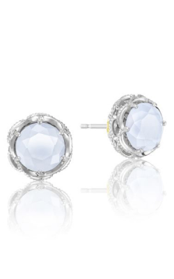 Tacori Crescent Crown Earrings SE10503 product image