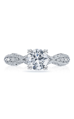 Tacori Classic Crescent Engagement Ring 2578PR5512 product image