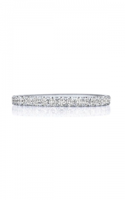 Tacori Wedding Band Sculpted Crescent 2667B12W product image