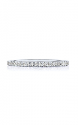 Tacori Sculpted Crescent Wedding band 266715BET product image
