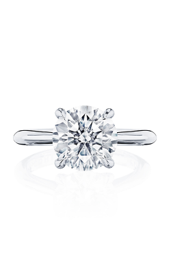 Tacori RoyalT Engagement Ring HT2671RD95 product image
