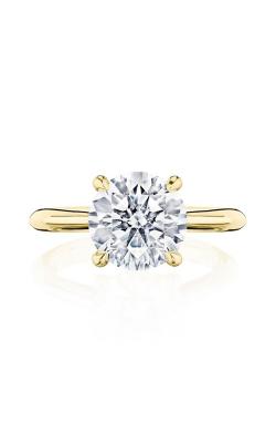 Tacori Founder's Ring RoyalT Engagement Ring HT2671RD95Y