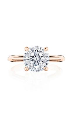 Tacori Founder's Ring RoyalT Engagement Ring HT2671RD95PK