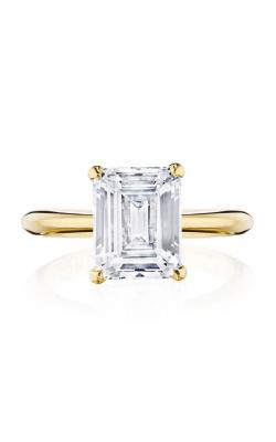 Tacori Founder's Ring RoyalT Engagement Ring HT2671EC95X75PK