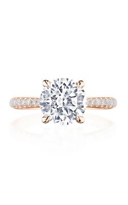 Tacori RoyalT Engagement ring HT2672RD85PK product image