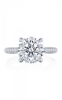 Tacori RoyalT Engagement Ring HT2673RD10 product image