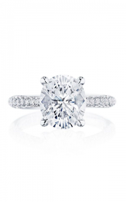 Tacori RoyalT Engagement Ring HT2673OV10X8 product image
