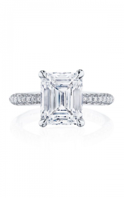 Tacori RoyalT Engagement ring HT2673EC10X8 product image