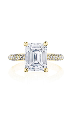 Tacori RoyalT engagement ring HT2673EC10X8Y product image
