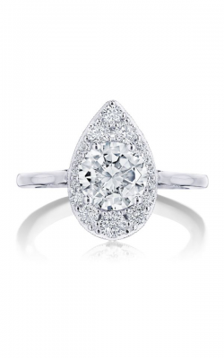 Tacori Inflori Engagement ring HT2575RDPS7W product image