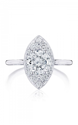 Tacori Inflori Engagement ring HT2575RDMQ7W product image