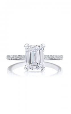 Tacori Engagement Ring Simply Tacori 2671EC85X65 product image