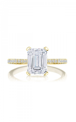 Tacori Simply Tacori Engagement ring 2671EC85X65Y product image