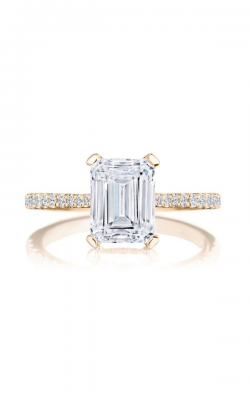Tacori Simply Tacori Engagement ring 2671EC85X65PK product image
