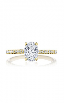 Tacori Simply Tacori Engagement ring 2671OV75X55Y product image