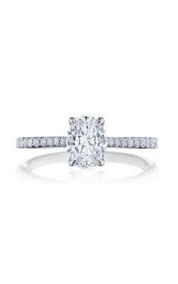 Tacori Simply Tacori Engagement ring 2671OV75X55W product image