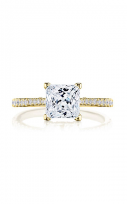 Tacori Simply Tacori Engagement ring 2671PR65Y product image
