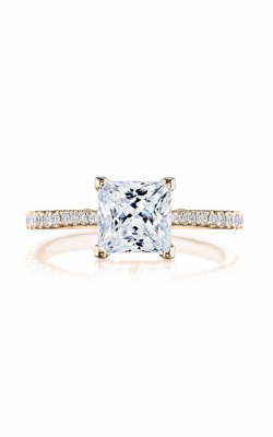 Tacori Simply Tacori Engagement ring 2671PR65PK product image