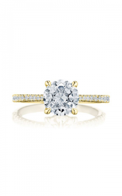 Tacori Simply Tacori Engagement ring 2671RD75Y product image