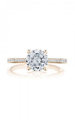 Tacori Simply Tacori Engagement ring 2671RD75PK product image