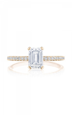 Tacori Simply Tacori Engagement ring 267015EC7X5PK product image