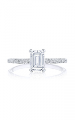Tacori Simply Tacori Engagement ring 267015EC7X5W product image