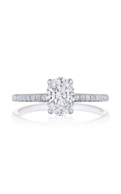 Tacori Simply Tacori Engagement ring 267015OV8X6W product image