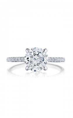 Tacori Simply Tacori Engagement ring 267015RD8W product image