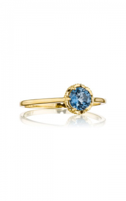 Tacori Crescent Crown SR23433FY product image