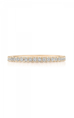 Tacori Simply Tacori Wedding band 2670BETPK product image