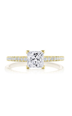 Tacori Simply Tacori Engagement ring 267015PR55Y product image